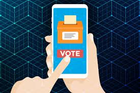 Wvu My Chart Mobile App Utah County Moves To Expand Mobile Voting Through Blockchain