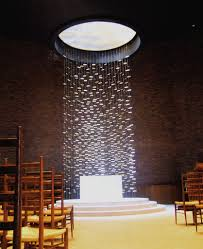 Mit Chapel Designer Saarinen Crossword Mit Chapel Cambridge Ma By Eero Saarinen 1955 Flickr