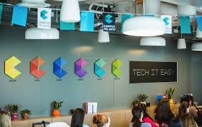 google tel aviv campus. campus tel aviv is googleu0027s space for entrepreneurs our community of are shaping the future with forward thinking events and programming google