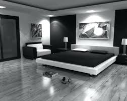 black bed with white furniture. All Black Bedroom Design And White Set Red . Bed With Furniture F