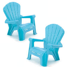 kids tables chairs toddler little tikes table and chair set garden light blue pack bundle