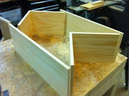 Building A Corner Cabinet Corner Cabinet Drawers Retrofit Allocinit