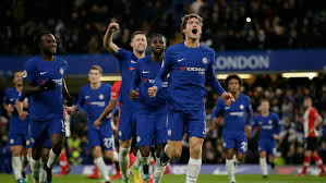 Chelsea 1, Southampton 0 highlights