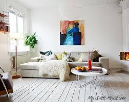 budget scandinavian furniture. Scandinavian Design On Budget 50 Beautiful Photos Of Modern Style MySweetHouse Intended Furniture