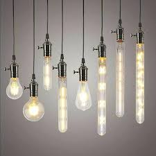 unique light bulb light bulbs lamp led candle light filament light glass lamp bulb antique retro