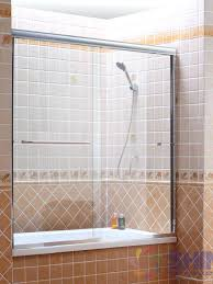 sliding bathtub door semi sliding bath door bathtub sliding doors installation cost sliding bathtub door kit