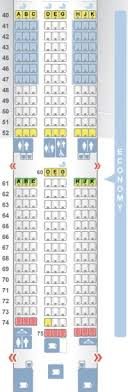 Airbus A350 900 Seating Chart China Airlines Direct Routes From The U S Plane Seat