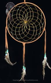Navajo Dream Catchers 100 Inch Navajo Dream Catcher with Glass Beads DreamCatcher 2
