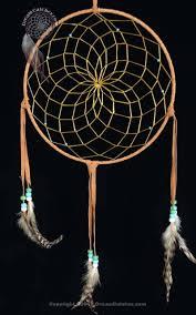 Navajo Dream Catchers