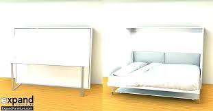 murphy bed desk combo bed desk combo kit queen bed with desk hover horizontal queen bed