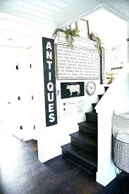 stairwell wall decor stairwell decorating staircase wall decor ideas