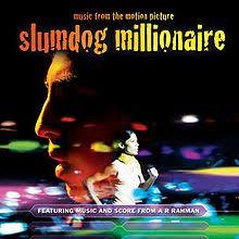 slumdog millionaire music from the motion picture slumdog millionaire music from the motion picture