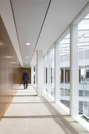 office lobby designs. let there be light restoration of an office building by atelier zndel cristea detail lobbyminimalist interioroffice lobby designs
