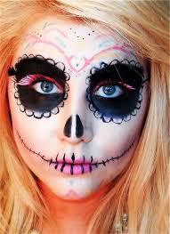 sugar skull makeup tutorial perfect for mona s y ballerina