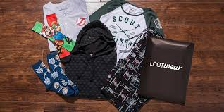 Loot Wear Size Chart Loot Wear Review How It Works Ratings And User Reviews