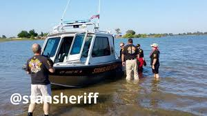 authorities search for oakland teens missing in stanislaus stanislaus county deputies search the woodward reservoir in oakdale calif after two oakland teenagers