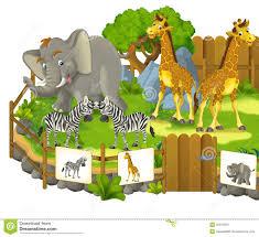zoo clipart. Plain Clipart On Zoo Clipart L