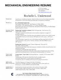 Sample Resume For Mechanical Engineer Fresh Graduate Pdf Transformme For Mechanical Engineer Fresh Graduate In Sample 16