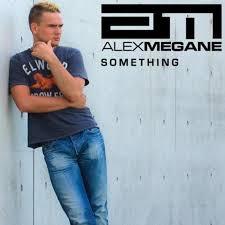 Something by Alex Megane on MP3, WAV, FLAC, AIFF & ALAC at Juno ...