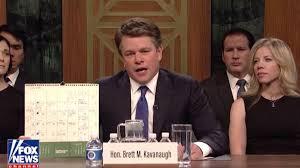 Video: Matt Damon opens