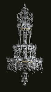 Kristall Kronleuchter Baccarat Style Th029