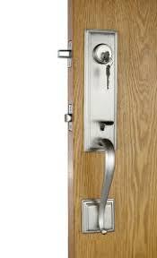 entry door handlesets. Modern Entry Door Handlesets American Standard Cylinde Lock