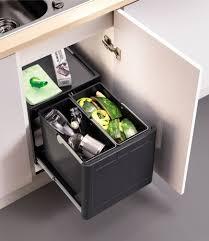 BLANCO Bietet Beim Thema Mülltrennung Lösungen Für Schwenktüren