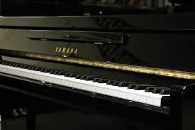 yamaha upright piano. yamaha b3 48\ upright piano