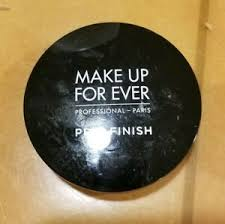 image is loading makeup forever pro finish powder foundation in shade