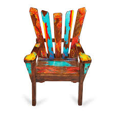eco chic furniture. Dock Holiday Chair Eco Chic Furniture U