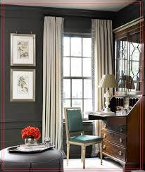 furniture workspace ideas home. Beautiful Secretary Desks For Workspace Ideas: Home Office Design With And Curtain Ideas Furniture
