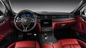 2018 maserati quattroporte interior. unique interior 2018 maserati quattroporte engines intended maserati quattroporte interior