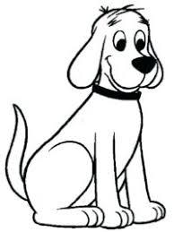 Nieuw schattige kleurplaten van dieren. Kleurplaten Hond Topkleurplaat Nl