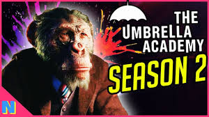 The Umbrella Academy Season 2: What to Expect (Netflix) - YouTube