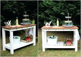building outdoor bar ideas cool outdoor bar ideas for summer diy outdoor patio bar ideas
