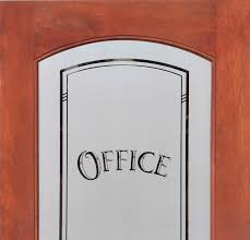 interior office doors with glass. with grapevine theme etched office glass interior door doors