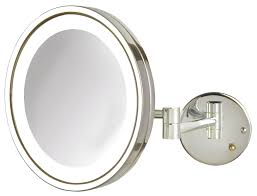 enchanting lighted makeup mirror for modern vanity mirror design inspiring unique vanity mirror ideas with