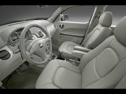 All Chevy chevy 2006 : 2006 Chevy HHR 2LT - Interior - 1280x960 Wallpaper