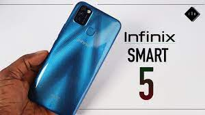 Infinix Smart 5 Unboxing and Review! Watch this before you buy - YouTube
