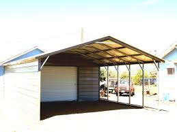 metal carports for craigslist s diy carport kit used