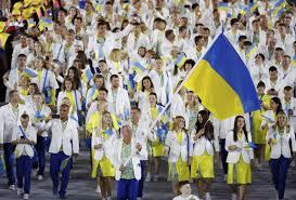 На церемонии открытия Олимпийских игр в Рио завершился парад спортсменов -  112 Украина