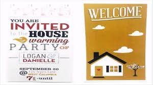 house warming invitation sles coyar