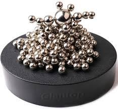 mr pen magnetic desk toys sculpture toy for office