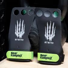 Bear Komplex Grips Size Chart Bear Komplex 3 Hole Hand Diamond Grips