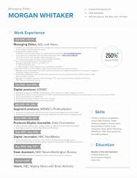 Best Resume Template Free Best Resume Templates Free Unique Resume Beautiful Resume Parsing 59