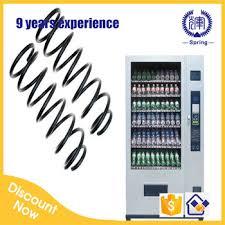 Vending Machine Spring Cool China Manufacturer High Quality Vending Machine Spring Coil China