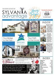 Main Street Hair Designs Sylvania Oh Sylvania Advantage First Jan 2018 By Sylvaniaadvantage Issuu