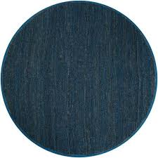 home and furniture remarkable navy blue round rug on super interesting roselawnlutheran rugs design navy