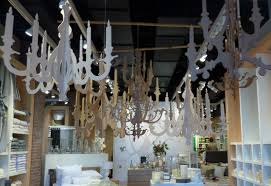 in packaging ornaments display i tried to talk them into ing me one of these giant chandeliers