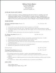 Resume For Bank Teller Good Resume For Bank Teller Personal Banker